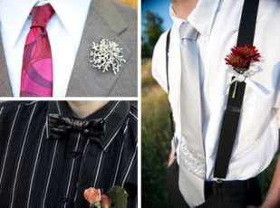 Menswear, Accessories